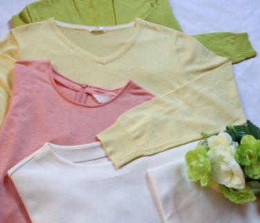 衣替えで出した服の洗濯は基本的に不要!必要な場合としまい方を解説